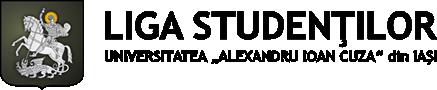 """Liga Studenţilor din Universitatea """"Alexandru Ioan Cuza"""" din Iaşi (LS IAŞI)"""