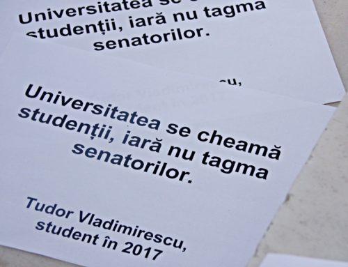 Tribunalul Iaşi a suspendat majorarea taxelor de școlarizare pentru studenţii UMF Iaşi