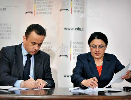 Coaliția PSD-ALDE distruge în mod organizat sistemul de educație
