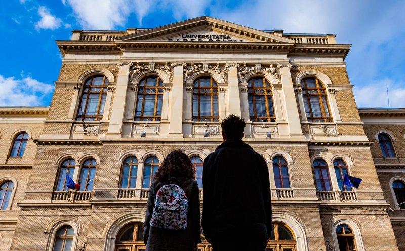 UBB Cluj-Napoca discriminează studenții și le condiționează cazarea în cămine de vaccinare